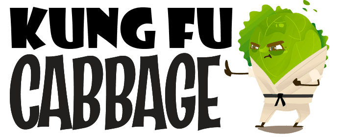 Kung Fu Cabbage